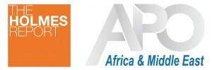The Holmes Report selects APO as the official newswire to cover the launch of its first African SABRE Awards